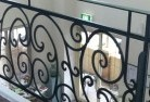 NararaWrought iron balustrades 3