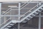 NararaWrought iron balustrades 4